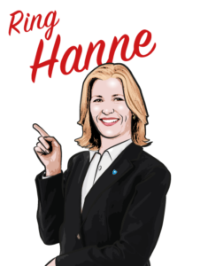 Hanne Westerveld Jensen